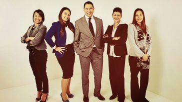 Erfahrung Firmengründer