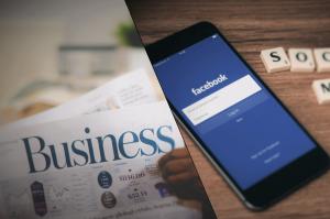 PrintAbo, Facebook, Verkauf