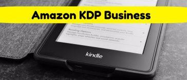 amazon dkp business
