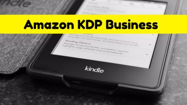 amazon dkp business