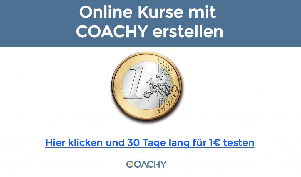 Coachy 1€